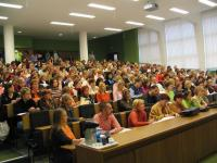"Conference: ""Comprehensive Care for Pupils with Combined Handicaps"""